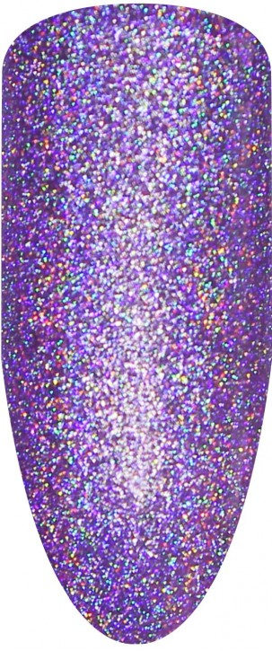 MO HOLOGRAPHIC GEL POLISH 12ml - SEA WITCH HG2
