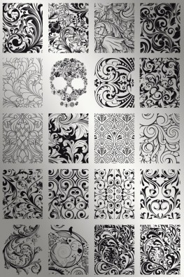 Stamping Plate 03