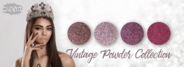 Vintage Powder Glitter Collection (4 Stk.)