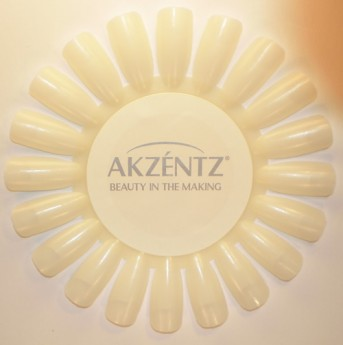 Akzéntz Nail Color Disk