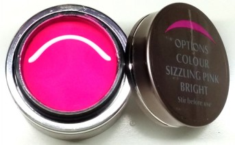 Sizzling Pink UV/LED 4g