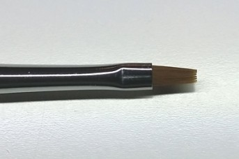 One Stroke Brush narrow No. 2