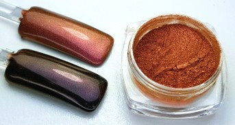 Pigment Powder Copper No. 12