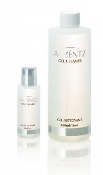 Gel Cleaner 120ml
