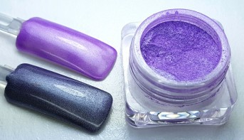 Pigment Powder Lilac Pearl No. 01