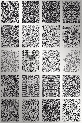Stamping Plate 50